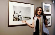 Més de 7.000 persones visiten l'exposició de Robert Capa al Museu del Tabac