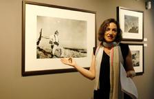 Retrospectiva del fotògraf Robert Capa al Museu del Tabac