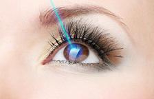 Recuperar la visió després d'una cirurgia (I)