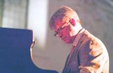 Antoni Ciacca Trio inicia avui la Setmana de Jazz
