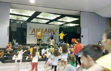 Tarda d'activitats per als infants a Encamp