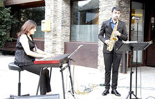 Blue Note va inaugurar les Nits obertes a Ordino