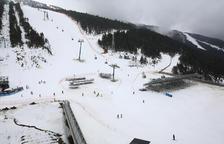 Demanen l'absolució per als dos esquiadors de l'allau a Soldeu
