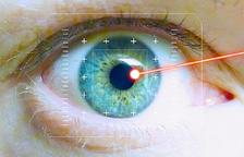 Recuperar la visió després d'una cirurgia (II)