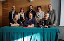 El PS avala el nomenament de Llovera i Sans a Govern