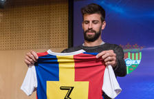 L'ascens de l'FC Andorra a Segona B és quasi impossible