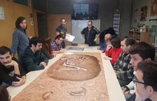 Arqueologia que no oblida ningú
