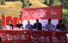 796 atletes a l'Skyrace Comapedrosa