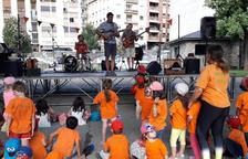 Espectacle musical amb missatge social a Encamp