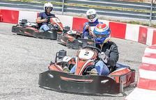 Marc Gené lloa les millores del circuit