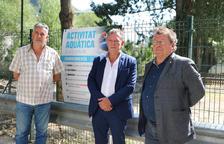 Vila calcula que el ràfting pot captar fins a 50.000 clients