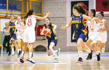 Andorra buscarà donar la sorpresa i ser a la final