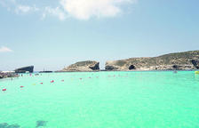 Un paradís al Mediterrani