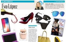 Els Imprescindibles d'Eva López