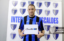 Lao, exjugador del Sant Julià, signa per l'Inter