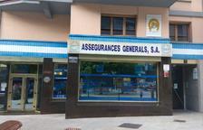L'autoritat financera intervé Assegurances Generals