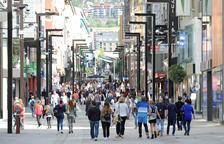 La població creix fins a les 77.052 persones