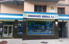 L'AFA confirma la intervenció d'Assegurances Generals per la