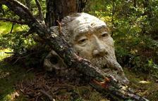 El Bosc Viu d'Ordino s'omple de figures amagades