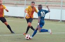 L'FC Andorra fitxa l'extrem de Mali Moussa Sidibé