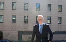 El ministeri de Salut renova el contracte del director general del SAAS, Josep Maria Piqué
