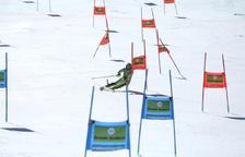 Els equips de tècnica marxen de pretemporada a Saas-Fee
