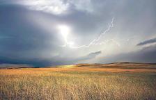 Tempesta d'estiu
