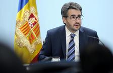 Govern atorgarà noves ajudes a 18 comerços del Pas de la Casa