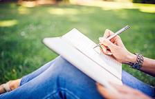 Descobrint l'escriptura creativa