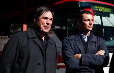 El PS insta Espot a destituir Gallardo, Jover i Chato per l'afer de la federació