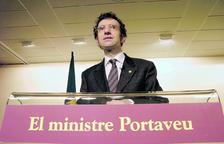 Liberals afirma que el nom de Minoves continua damunt la taula per ocupar algun càrrec
