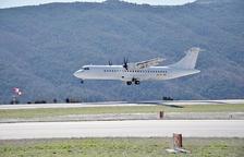Els vols de prova per validar el GPS es realitzaran del 17 al 19 de setembre