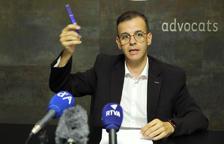 Silvestre amenaça policia, Batllia i els mitjans amb querelles