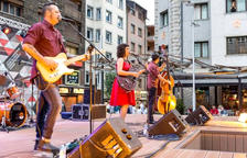 Escaldes calcula 22.000 assistents als cicles d'estiu