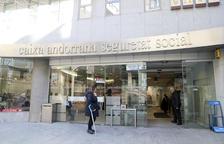 La CASS rebutja l'ús del fons de pensions per a fer pisos
