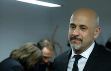 Martínez-Illescas afirma que L'A valorarà pactes amb DA i el PS