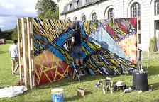 Engega motors el primer Festival de cultura urbana