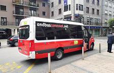Prova pilot per reforçar el servei de bus