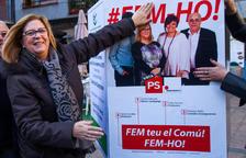 Carmona repetirà com a cap de llista a Andorra la Vella