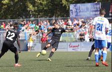 L'FC Andorra vol allargar la dinàmica