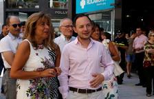 DA defensa llistes liderades per 'taronges'  a la capital i Escaldes
