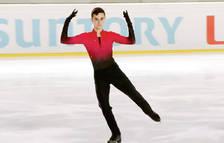 """""""El meu somni és disputar uns Jocs Olímpics d'hivern"""""""