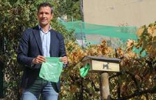 El comú es fa amb gairebé mig milió de bosses biodegradables per a gossos
