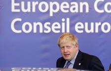 Johnson busca a contrarellotge els suports per ratificar l'acord del Brexit