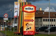 Salut retira unes salsitxes alemanyes per listeriosi