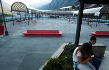 La plaça del Poble acollirà les Jornades de jocs tradicionals