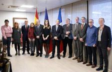 Riva confia en la candidatura a la Unesco per desencallar els entorns