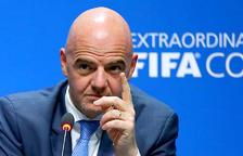Llum verd de la FIFA al nou format del Mundial de clubs