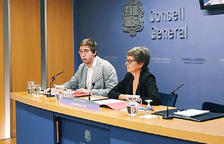 El PS reclama una rectificació a Espot i terceravia, respecte pels candidats