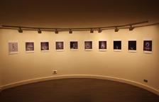 Exposició fotogràfica al centre de congressos